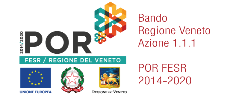 bando POR finanziamento regione Veneto