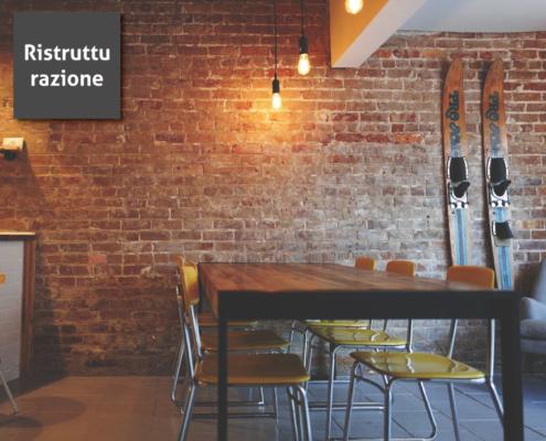 Easytech sistema CALDO Ristrutturazione Appartamento MP