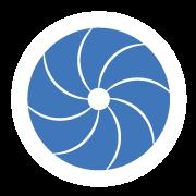 Condizionamento canalizzato logo