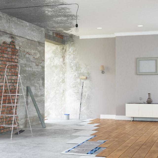 Easytech renovation